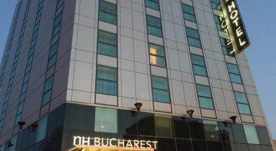 NH Bucharest