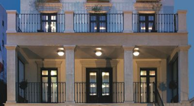 Arc de Triomphe by Residence Hotels