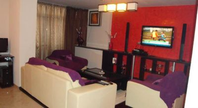 Suites Accommodation