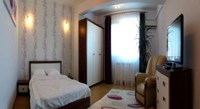 Athena Executive Apartment Mamaia