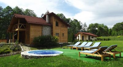 Vila Valisoara Holiday House
