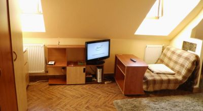Apartament Studio in the Heart of Bucharest