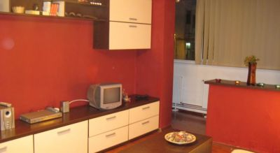Apartament Best Accommodation