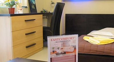 Apartament East Comfort Romana Square