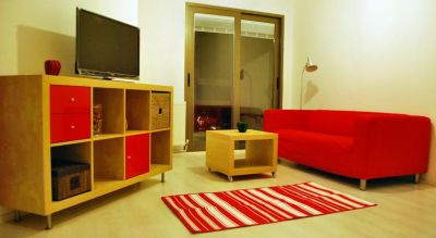 Apartament Panoramic view-Studio in Bucharest