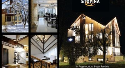 Guesthouse Stupina