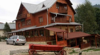 Pension Lucia Bucovina