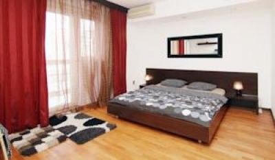 Apartament NEK Accommodation