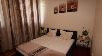 Apartament A&A Accommodation