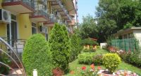Hotel & Restaurant Valul Magic